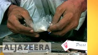Inside Story - What's the solution to the world's drug problem? thumbnail