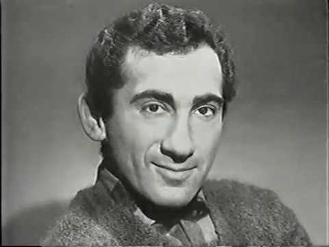 The Lionel Bart Story - Documentary