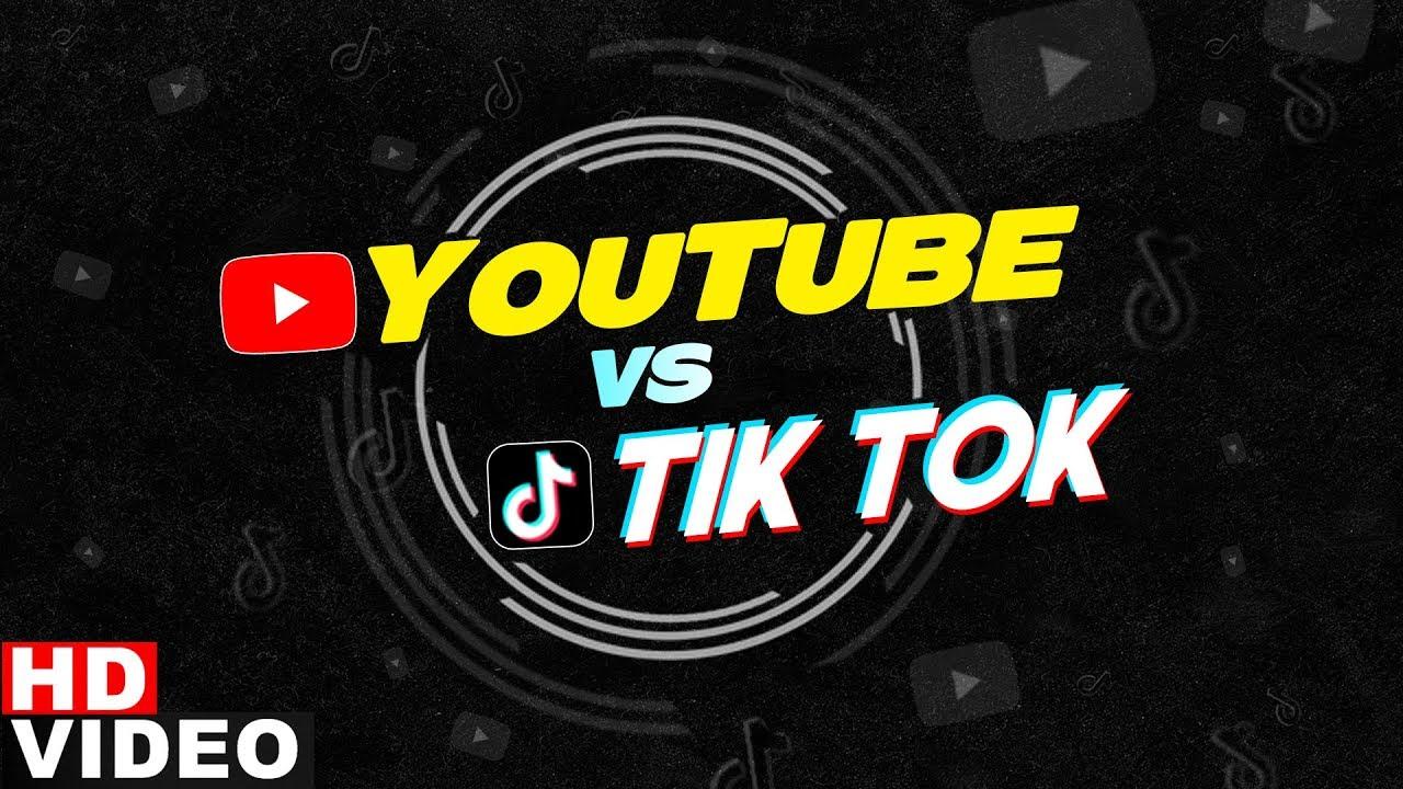 YouTube Videos vs Tik Tok Videos| Ammy Virk | Gurnam Bhullar | Singga | Exclusive Punjabi Song on NewSongsTV & Youtube