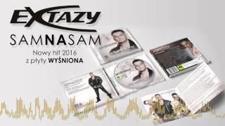 EXTAZY - Sam na sam (Official Audio) 2016