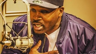 Dame Fame Interview Denies Snitch Label By Philthy Rich (Part 1)