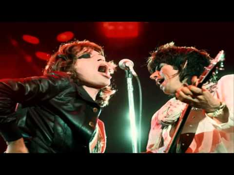 The Rolling Stones - Moonlight Mile (Remastered) HD