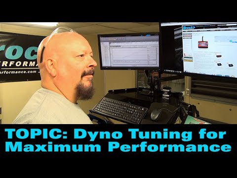 2017 GSX-R1000 S2B: Episode 5 (Part 1) - Dyno Tuning for Maximum Performance