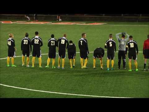 Wheaton College Men's Soccer vs North Park