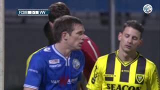 FC Den Bosch TV: Nabeschouwing FC Den Bosch - VVV Venlo