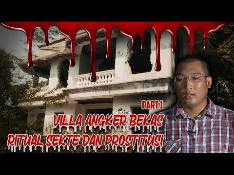 Menelusuri Villa Eks Ritual Sekte di Batam Bersama OM HAO   ON THE SPOT (27/02/20) Part 1