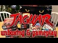 Atari Jaguar UNBOXING Gameplay Instant Retro Collection mp3