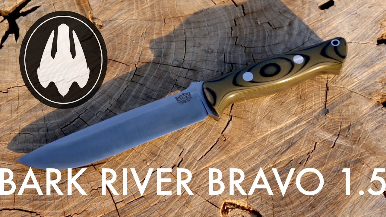 Bark River Bravo 1 | Field Review | The Loadout Room
