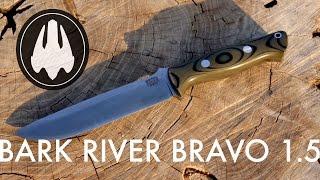 Bark River B…