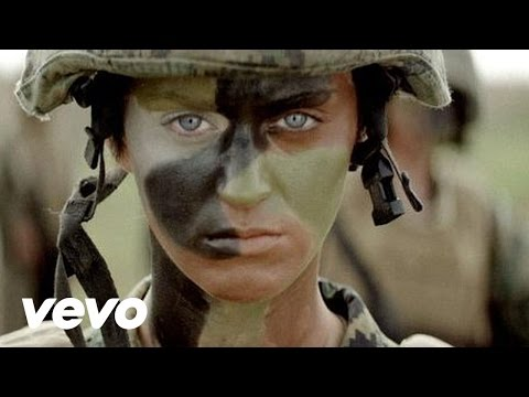 Katy Perry - Part Of Me (Official)