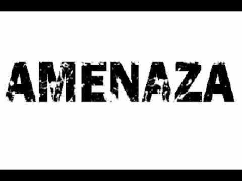 Amenaza- Aunt Jemima