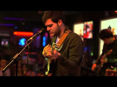 Paris Inventors - Invincible (To The End) (Donetsk, Liverpool Live Music Bar, 04.03.2012)