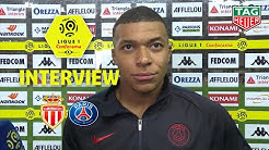 Reaction : AS Monaco - Paris Saint-Germain (1-4) / 2019-20