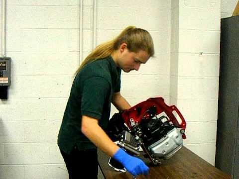 Disassembly of Honda EU1000i    Generator     YouTube