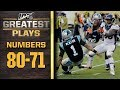 100 Greatest Plays: Numbers 80-71 | NFL 100