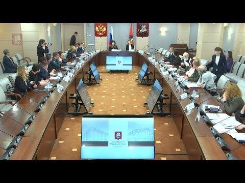 12.02.20 - Круглый стол в Мосгордуме по стройке Италмода