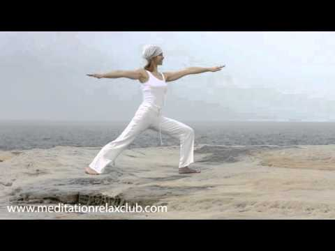 1 HOUR Yoga Music for Yoga Stretch and Light Exercise