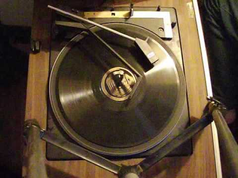 Blue Bird Records B-10080 Three little kittens
