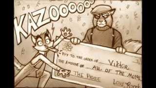 Viktor Wins the Prize (Lackadaisy Fandub)