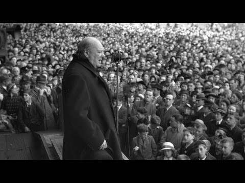 Winston Churchill - Life Changing Quotes