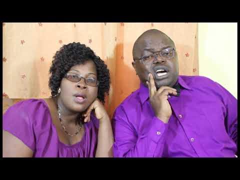 Bernard Mukasa - Mwanzi Uliopondeka (Official Video)
