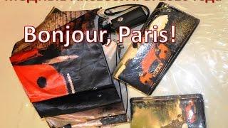 Модные аксессуары весна лето 2016 года Коллекция Flioraj  Париж(, 2016-04-10T06:57:00.000Z)