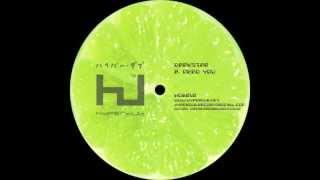 Darkstar: Squeeze My Lime (hyperdub)