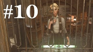 Dishonored 2 ~ Part 10 ~ Black Market Encounter