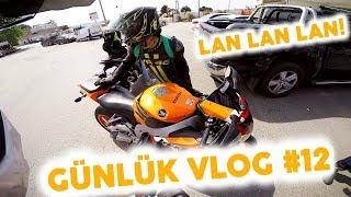 İstanbuldaki Arkadaşları Ziyaret Ettim - Günlük Vlog #12