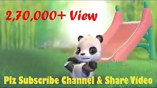 Bangla Funny Cartoon Baby I Love U