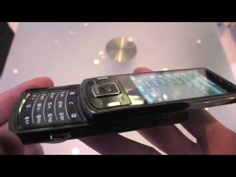 Hands On: Samsung SGH i8510 Innov8