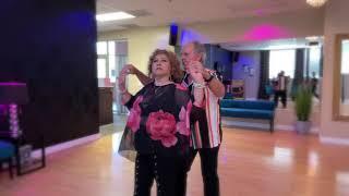 Bob & Rose Casey - Nightclub 2 Step