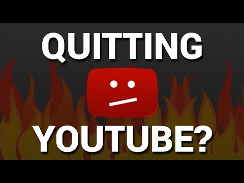 LET'S ALL QUIT YOUTUBE? - Dude Soup Podcast #86