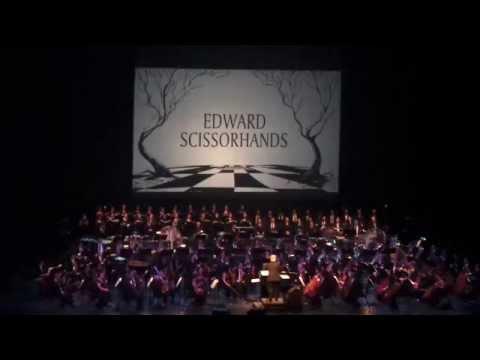Danny Elfman  Edward Scissorhands