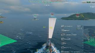 World of Warships パート17