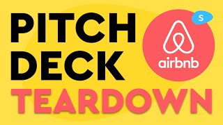 Gambar cover Pitch Deck Examples: the Airbnb Pitch Deck that raised $500K in 2009