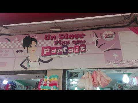 واخيراااا الفديو المنتظر جولة في محل الاواني 🍴لي يبيع كلش رخيش وشباب في ميسوني 😍😍