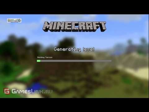 Minecraft на Xbox360