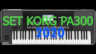 ❌❌❌DEMO SET KORG PA300 2020 ❌❌❌ #STUDIODM