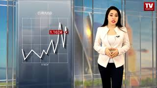 InstaForex tv news: USD dynamics shaped by US Congress decisions (10.11.2017)