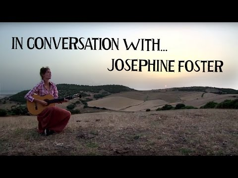 In Conversation with Josephine Foster