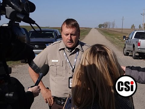 Stutsman County Sheriff Comments on false shooting report