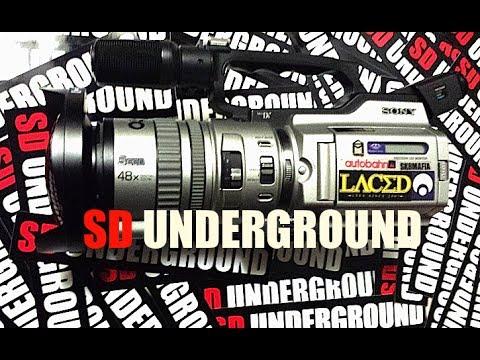 SD Underground Full video