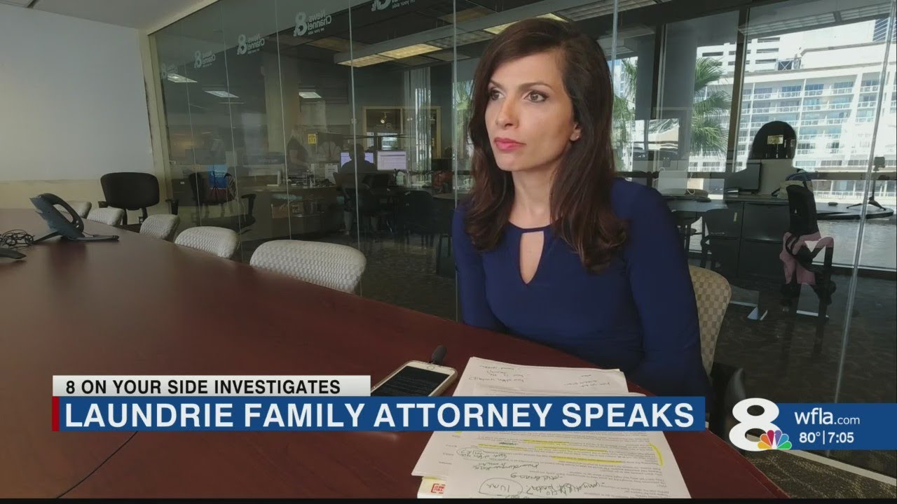Download Brian Laundrie timeline: Family attorney details days surrounding disappearance of Gabby Petito's fi