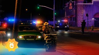 GTA 5 ROLEPLAY | YDDY:RP #143 - РЕПОРТАЖ ГОДА! (ПРЕСТУПНИК)