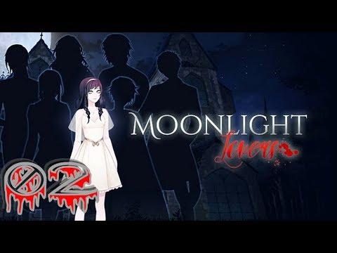 Lets Play Moonlight Lovers (Blind, German, VISUAL NOVEL) - 02 - Ein Sturz Mit Fatalen Folgen
