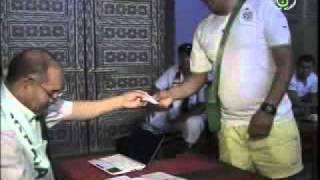 الجماهير الجزائرية و تذاكر
