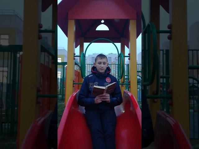 Изображение предпросмотра прочтения – ПавелМоисеев читает отрывок изпроизведения «Обломов» И.А.Гончарова