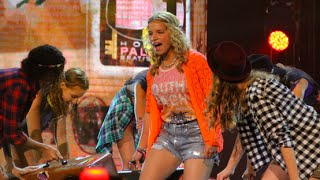 Suze - Holiday | Eerste halve finale Junior Songfestival 2014