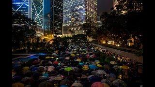 【杨建利:香港金融地位虽迫使中共决策谨慎,但非决定性因素】9/21 #香港风云 #精彩点评